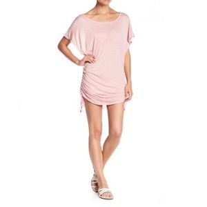Lucky Brand, Attitude Mini dress, Tunic/Swim Cover